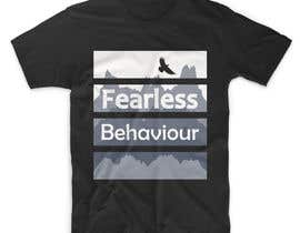 #7 for Design a T-Shirt for Fearlessones by adstyling