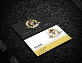 #28 untuk Design Business Card for Poni.ee oleh shohaghhossen