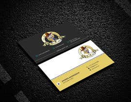 #34 untuk Design Business Card for Poni.ee oleh shohaghhossen