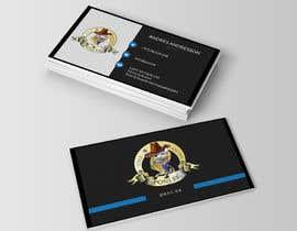 #24 untuk Design Business Card for Poni.ee oleh sheirefsalah