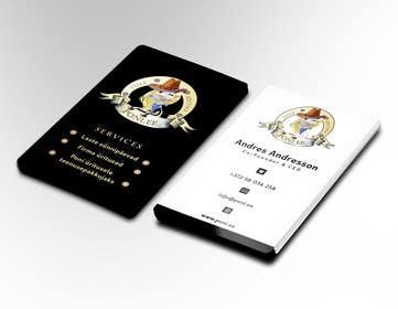 LeeniDesigns tarafından Design Business Card for Poni.ee için no 25