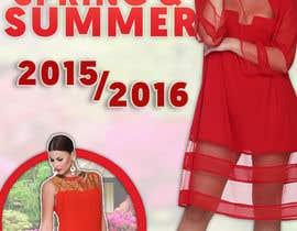 #6 untuk Spring/Summer 2016 lookbook oleh TwistedMunkay
