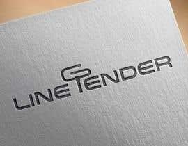 dreamer509 tarafından Line Tender Logo Design için no 10