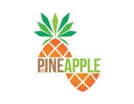 #37 untuk Design a Logo for pineapples farm oleh saadvirk123