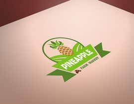 petersamajay tarafından Design a Logo for pineapples farm için no 28