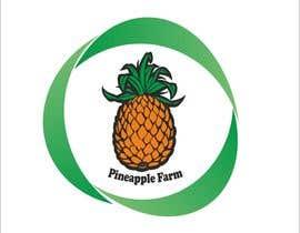 dlls tarafından Design a Logo for pineapples farm için no 19