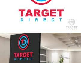 blueeyes00099 tarafından Design a Logo for Target Direct için no 67