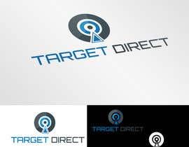 hics tarafından Design a Logo for Target Direct için no 26