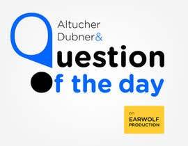 SovaDesign tarafından Design a Logo for QUESTION OF THE DAY PODCAST için no 498