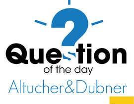 ivmolina tarafından Design a Logo for QUESTION OF THE DAY PODCAST için no 170