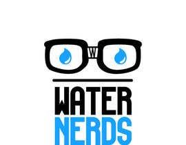 bobblob tarafından Design logo for Water Nerds için no 69