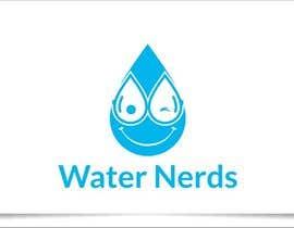 indraDhe tarafından Design logo for Water Nerds için no 54