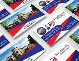 #17 untuk Ad Design Layout and Business card layout oleh Swarup015
