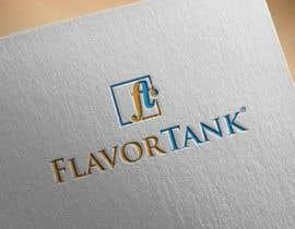 SAROARNURNR tarafından Design a Logo for Flavor Tank için no 57