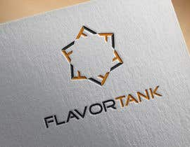 nº 108 pour Design a Logo for Flavor Tank par james97