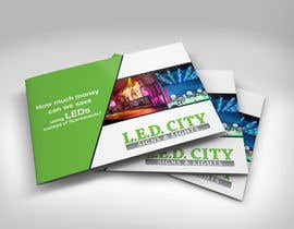 #19 untuk Design a Brochure for Our Signage Product oleh stylishwork