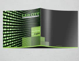 #15 untuk Design a Brochure for Our Signage Product oleh abdellahboumlik