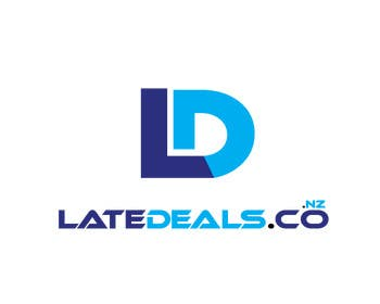 #11 untuk Design a logo for latedeals.co.nz oleh sheraz00099