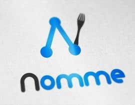 #16 untuk Design a Logo for Food Ordering App oleh ahmad111951