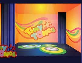 #6 untuk Background for pre-schoolers musical program oleh logo24060