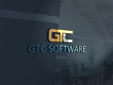 #28 untuk Design a Logo for My Company (GTC Software) oleh rz100