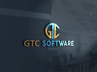 #29 untuk Design a Logo for My Company (GTC Software) oleh rz100