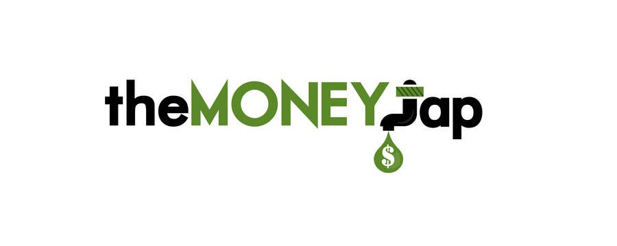 #35 for Design a Logo for my online Blog: The Money Tap by spy100