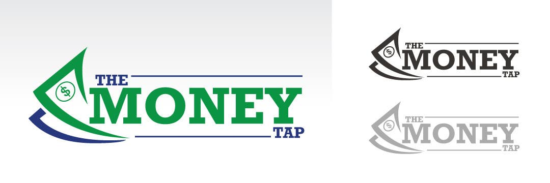 #117 for Design a Logo for my online Blog: The Money Tap by logocreador