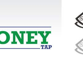 #117 untuk Design a Logo for my online Blog: The Money Tap oleh logocreador