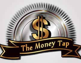 #83 for Design a Logo for my online Blog: The Money Tap af Umermughal11