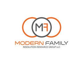 #28 untuk Design a Logo for Modern Family Resolution Resource Group LLC oleh dreamer509