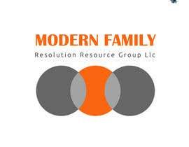 #30 untuk Design a Logo for Modern Family Resolution Resource Group LLC oleh n24