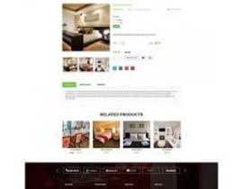askashik tarafından Build a Shopify theme for furniture and homewares marketplace için no 3