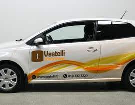 #8 untuk graphic design for company vehicle oleh vivekdaneapen