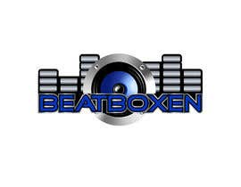 #107 untuk Design et Logo for BEATBOXEN oleh ricardosanz38