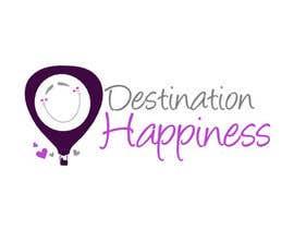#63 untuk Design a Logo for Destination Happiness oleh Pedro1973