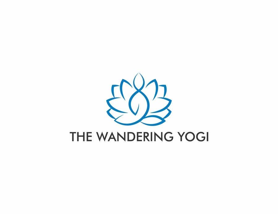 Penyertaan Peraduan #68 untuk Design a Logo for a Yoga Blog