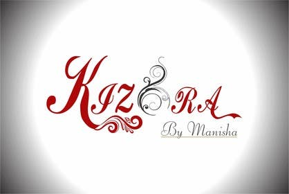 manu123dk tarafından Design a Logo for a designer brand için no 50