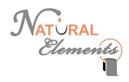 #66 for Design a Logo for Natural Elements for Kitchen and Bath Renewal by vicked