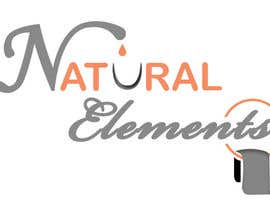 #66 for Design a Logo for Natural Elements for Kitchen and Bath Renewal af vicked