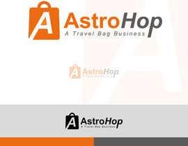 #33 untuk Design a Logo for a Travel Bag Business oleh shkabdulwahab