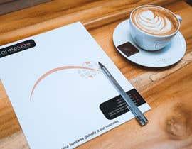 #29 untuk Design some Stationery for Connexico oleh gohardecent