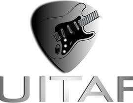 #35 for Design a Logo for a Guitar School by riplay