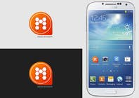 Entry # 153 for Design a Logo for mobile application by