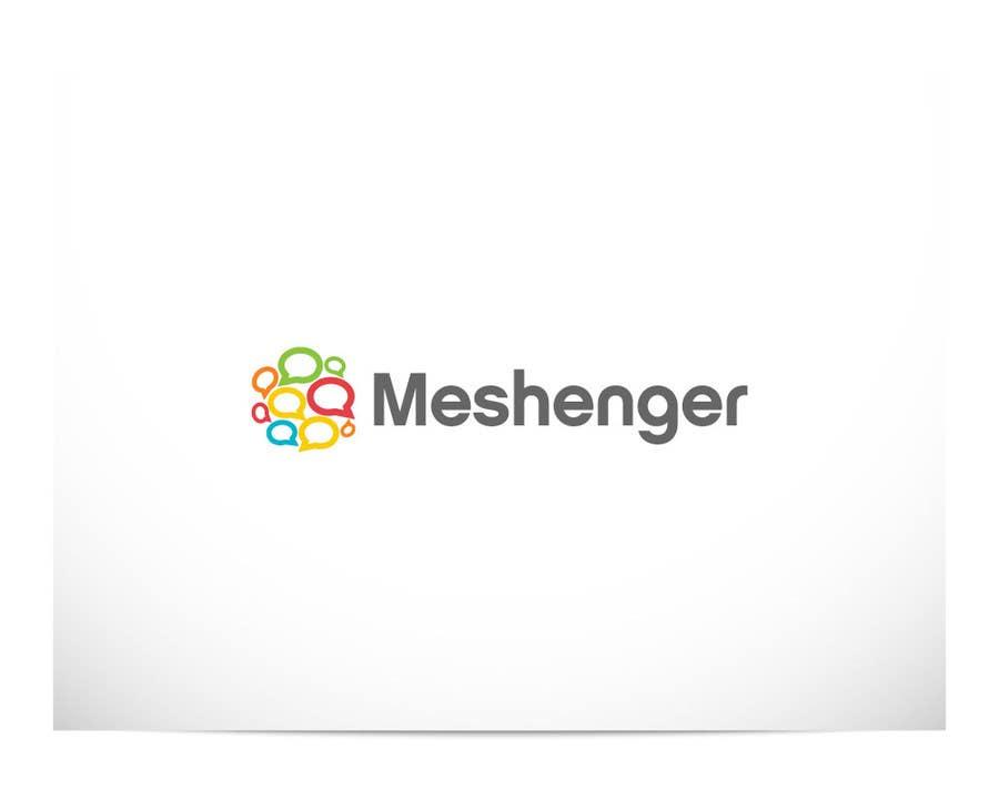 #8 for Design a Logo for mobile application by dzenomon