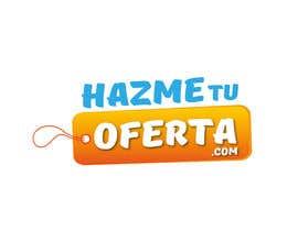 #12 untuk Diseñar un logotipo for tienda virtual hazmetuoferta.com oleh MiguelEnriquez17
