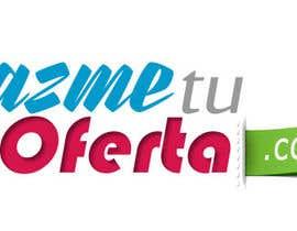 #20 untuk Diseñar un logotipo for tienda virtual hazmetuoferta.com oleh SystemEng