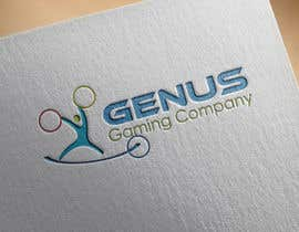 oldestsebi tarafından Design a logo for Games company için no 66