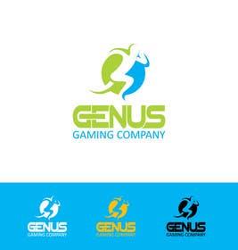 rz100 tarafından Design a logo for Games company için no 97