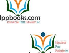 Jade125 tarafından Design a Logo for : www.ippbooks.com için no 15